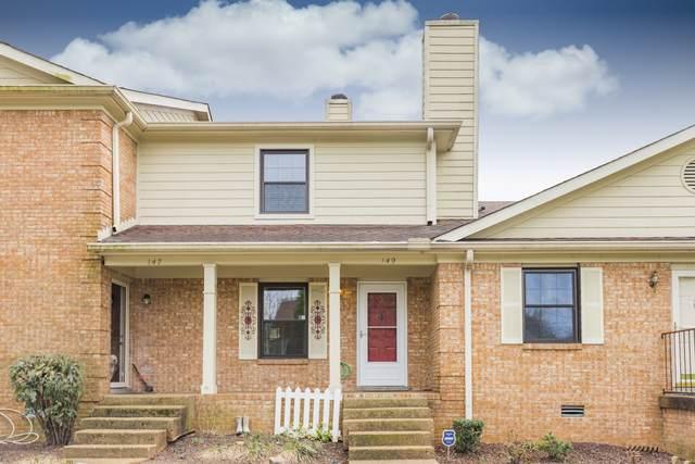 149 Ellington Pl, Madison, TN 37115 (MLS #RTC2133289) :: Five Doors Network