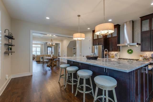 1810B Elliott Ave, Nashville, TN 37203 (MLS #RTC2133319) :: RE/MAX Homes And Estates
