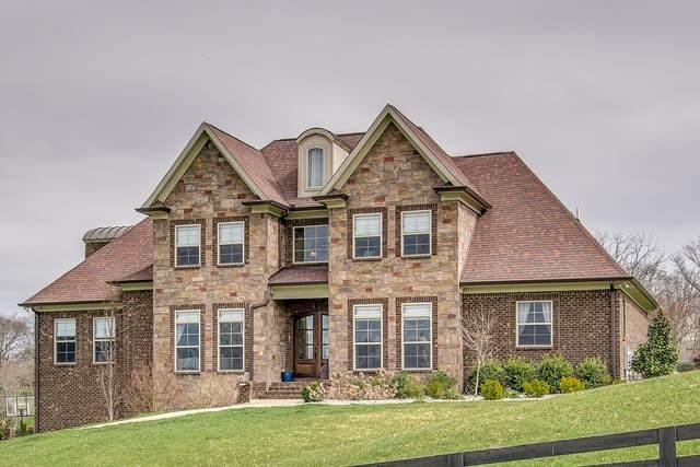 5524 Hawks Landing Dr, Arrington, TN 37014 (MLS #RTC2133332) :: Nashville Home Guru