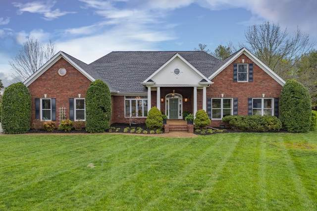 3010 Newport Ct E, Murfreesboro, TN 37129 (MLS #RTC2133335) :: Benchmark Realty