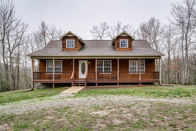 1130 Laurel Creek Dr, Wilder, TN 38589 (MLS #RTC2133359) :: Nashville on the Move