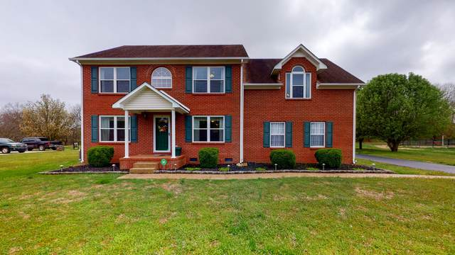 850 Nathan Dr, Columbia, TN 38401 (MLS #RTC2133368) :: FYKES Realty Group