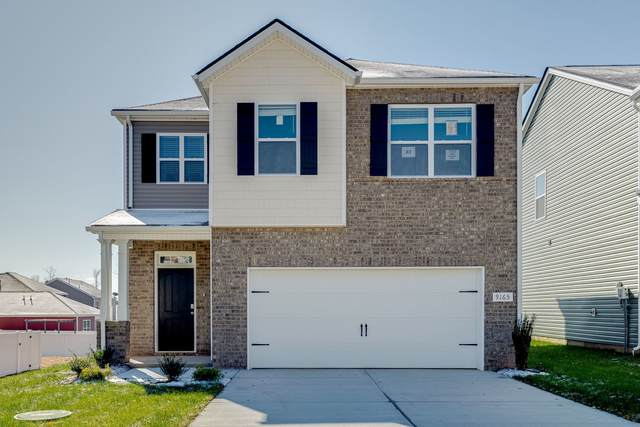 8002 Craighead Dr #132, Lebanon, TN 37087 (MLS #RTC2133378) :: Maples Realty and Auction Co.