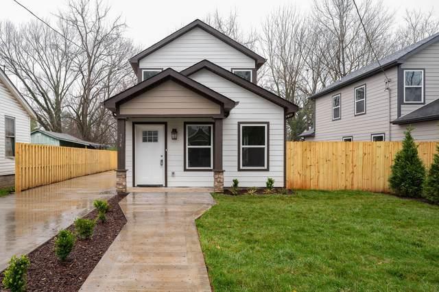 724 Lee St, Murfreesboro, TN 37130 (MLS #RTC2133389) :: Team Wilson Real Estate Partners