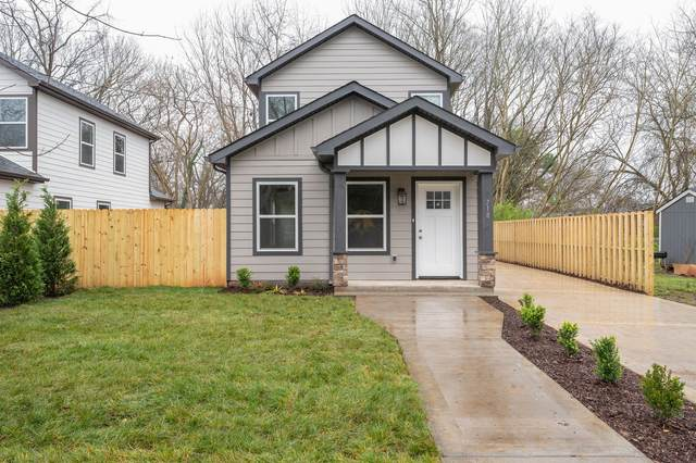 718 Lee St, Murfreesboro, TN 37130 (MLS #RTC2133390) :: Team Wilson Real Estate Partners