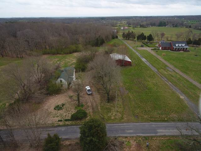 5155 Hoods Branch Rd, Springfield, TN 37172 (MLS #RTC2133400) :: Cory Real Estate Services