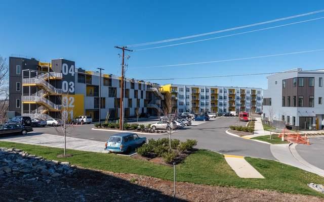400 Herron Dr #213, Nashville, TN 37210 (MLS #RTC2133429) :: Village Real Estate