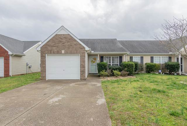 2061 Stoney Meadow Dr, Murfreesboro, TN 37128 (MLS #RTC2133458) :: Cory Real Estate Services