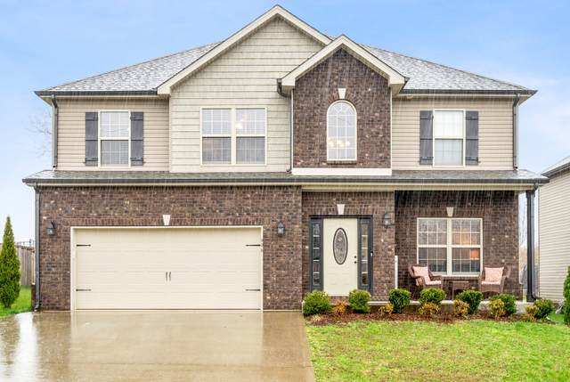 996 Smoots Dr, Clarksville, TN 37042 (MLS #RTC2133479) :: Cory Real Estate Services