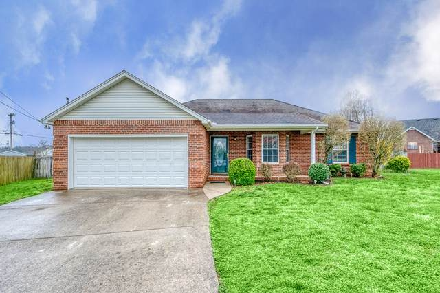 9010 Byler Ct, Smyrna, TN 37167 (MLS #RTC2133496) :: Team Wilson Real Estate Partners