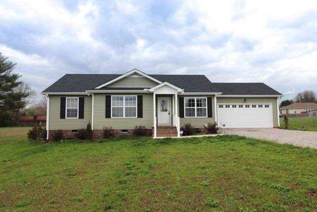 602 Morrison St, Mc Minnville, TN 37110 (MLS #RTC2133513) :: FYKES Realty Group