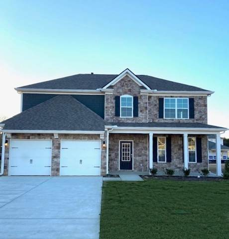 1119 Black Oak Drive, Murfreesboro, TN 37128 (MLS #RTC2133538) :: Oak Street Group