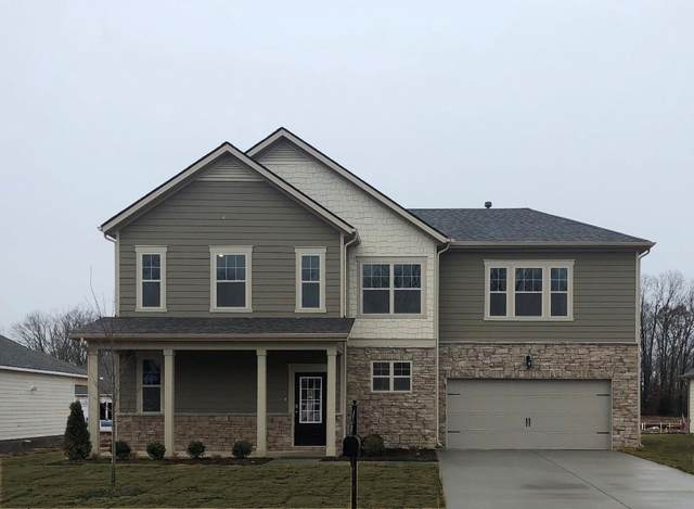 1123 Black Oak Drive, Murfreesboro, TN 37128 (MLS #RTC2133546) :: Oak Street Group