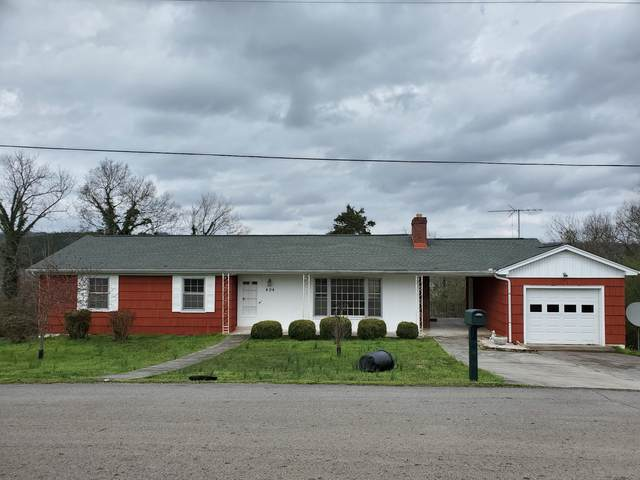 404 Lehman  Street, Woodbury, TN 37190 (MLS #RTC2133569) :: Village Real Estate