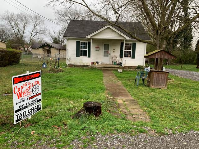 106 Locust St, Shelbyville, TN 37160 (MLS #RTC2133588) :: Nashville on the Move