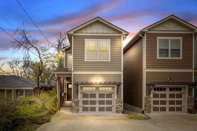 1411A Monetta Ave A, Nashville, TN 37216 (MLS #RTC2133597) :: Armstrong Real Estate