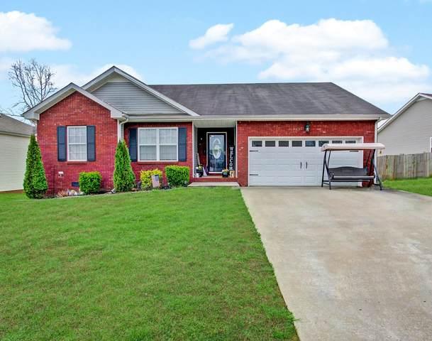 1763 Ridge Runner Ct, Clarksville, TN 37042 (MLS #RTC2133615) :: RE/MAX Homes And Estates