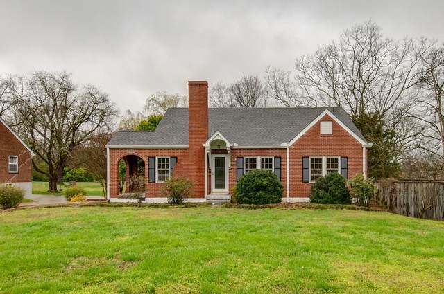122 Mcgavock Pike, Nashville, TN 37214 (MLS #RTC2133620) :: Armstrong Real Estate
