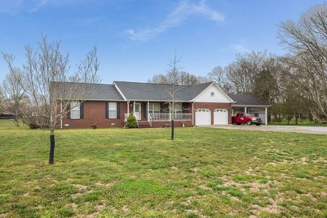 1006 Cranberry Dr, Murfreesboro, TN 37129 (MLS #RTC2133655) :: Maples Realty and Auction Co.