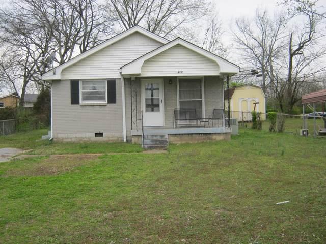 408 S Greenwood St, Lebanon, TN 37087 (MLS #RTC2133667) :: Village Real Estate