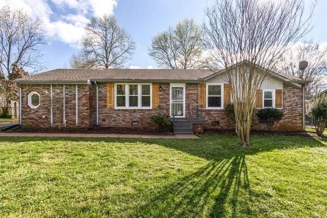1622 Lakeshore Dr, Murfreesboro, TN 37130 (MLS #RTC2133698) :: Berkshire Hathaway HomeServices Woodmont Realty
