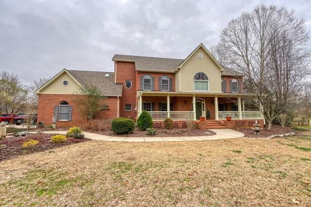912 Bluff Rd, Brentwood, TN 37027 (MLS #RTC2133713) :: Nashville on the Move