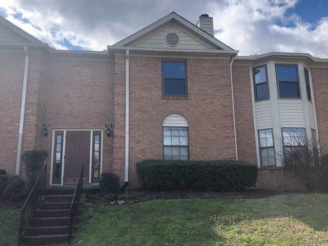 232 Ellington Pl #232, Madison, TN 37115 (MLS #RTC2133756) :: FYKES Realty Group