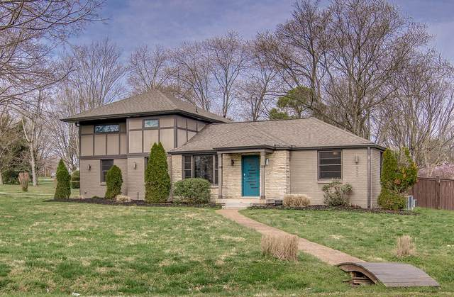 800 Newhall Dr, Nashville, TN 37206 (MLS #RTC2133760) :: Armstrong Real Estate