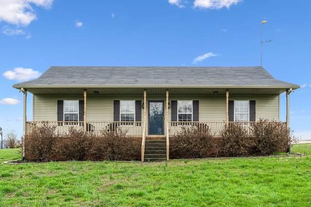 4415 Matthews Rd, Cedar Hill, TN 37032 (MLS #RTC2133763) :: Nashville on the Move