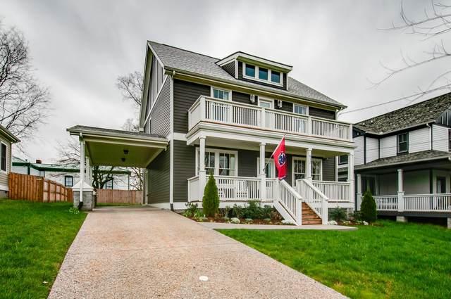 912 Granada Ave, Nashville, TN 37206 (MLS #RTC2133776) :: Armstrong Real Estate