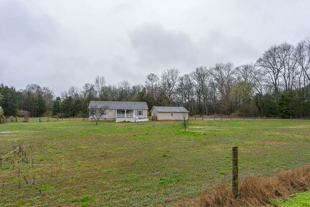1453 Wiles Ln, Lewisburg, TN 37091 (MLS #RTC2133784) :: Five Doors Network