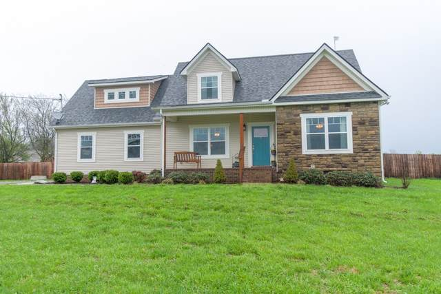 3078 Midland Rd, Shelbyville, TN 37160 (MLS #RTC2133877) :: Nashville on the Move