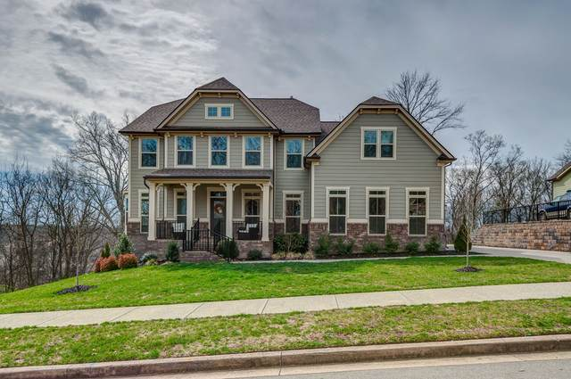 6808 Falls Ridge Ln, College Grove, TN 37046 (MLS #RTC2133914) :: Nashville on the Move