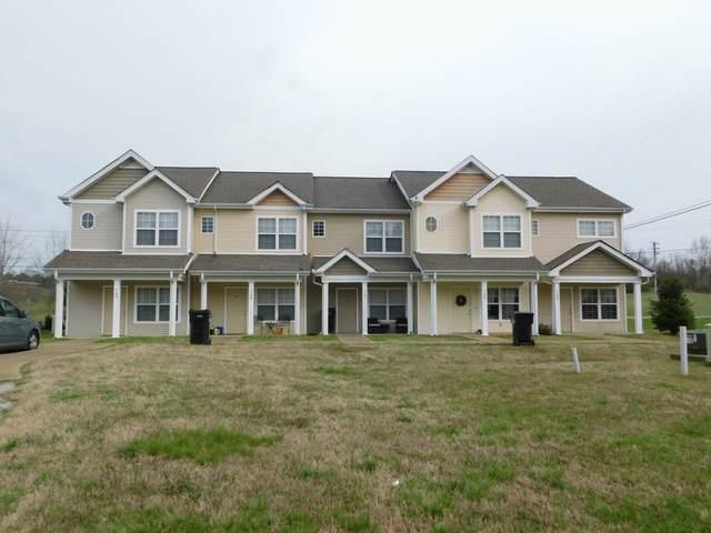 705 Joshua St, Columbia, TN 38401 (MLS #RTC2133939) :: Cory Real Estate Services