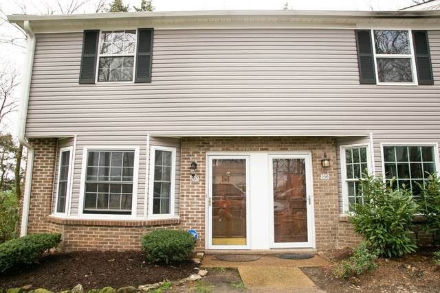 207 Hickory Forge Dr, Antioch, TN 37013 (MLS #RTC2133944) :: The Kelton Group