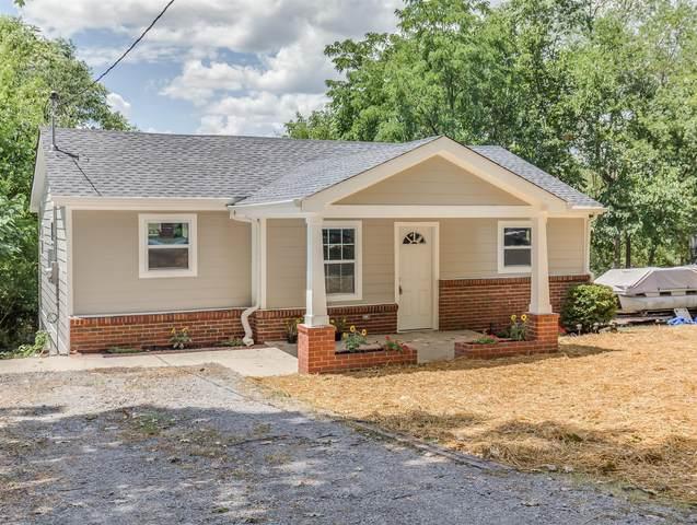 2629 Old Buena Vista Pike, Nashville, TN 37218 (MLS #RTC2133945) :: EXIT Realty Bob Lamb & Associates