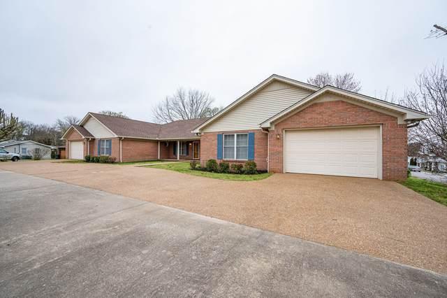 200 S Dillon St, Woodbury, TN 37190 (MLS #RTC2133993) :: EXIT Realty Bob Lamb & Associates