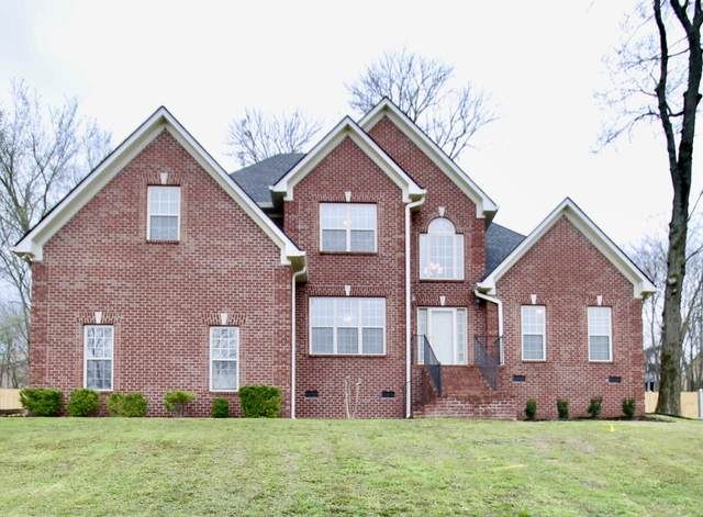 103 Kearney Ct, Nolensville, TN 37135 (MLS #RTC2134004) :: HALO Realty