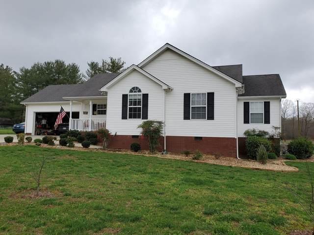 36 Bear Branch Rd, Estill Springs, TN 37330 (MLS #RTC2134017) :: Nashville on the Move
