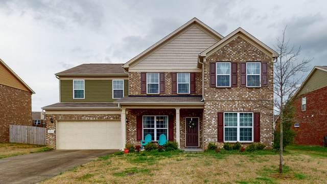1020 Merrick Rd, Hendersonville, TN 37075 (MLS #RTC2134054) :: Nashville on the Move