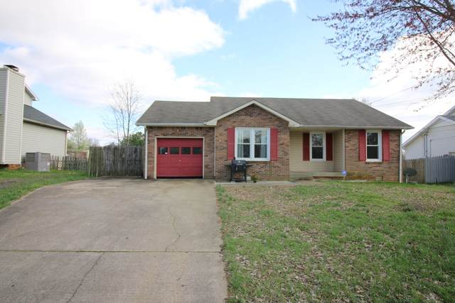 834 Iris Ln, Clarksville, TN 37042 (MLS #RTC2134059) :: REMAX Elite