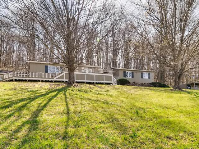 762 High Point Ridge Rd, Franklin, TN 37069 (MLS #RTC2134061) :: Ashley Claire Real Estate - Benchmark Realty
