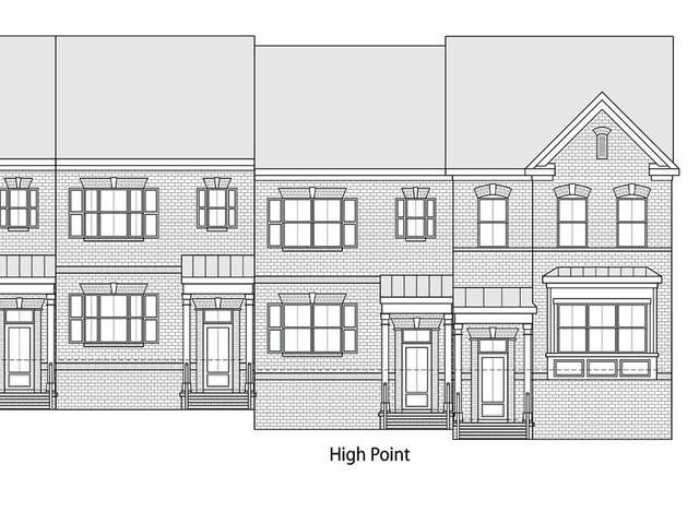 284 Kinsale, Spring Hill, TN 37174 (MLS #RTC2134091) :: DeSelms Real Estate