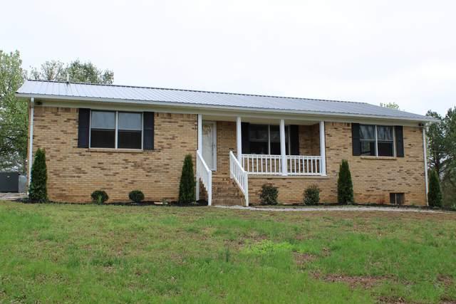 4457 Bethel Rd, Pulaski, TN 38478 (MLS #RTC2134109) :: Nashville on the Move