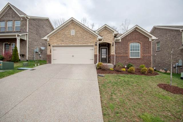 285 Black Thorn Ln., Gallatin, TN 37066 (MLS #RTC2134112) :: Maples Realty and Auction Co.