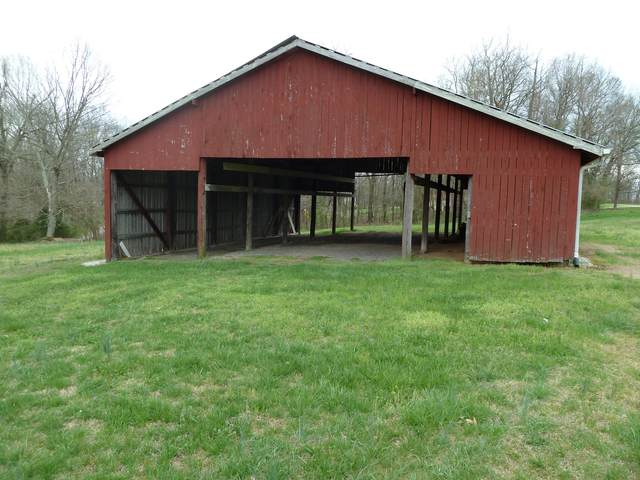 5100 Heron Hill Ln, Thompsons Station, TN 37179 (MLS #RTC2134128) :: Maples Realty and Auction Co.