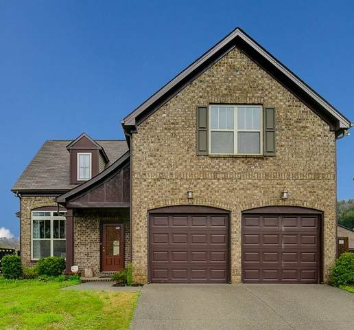 3329 Brome Ln, Nashville, TN 37218 (MLS #RTC2134142) :: Maples Realty and Auction Co.