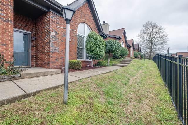 116 Highland Villa Dr, Nashville, TN 37211 (MLS #RTC2134213) :: Nashville on the Move