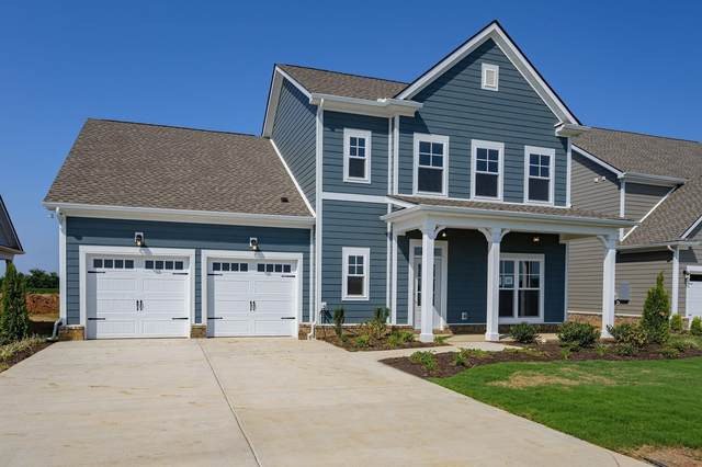 5508 Shelton Boulevard #42, Murfreesboro, TN 37129 (MLS #RTC2134236) :: Oak Street Group