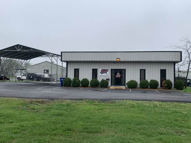 905 West Ln. St, Shelbyville, TN 37160 (MLS #RTC2134247) :: EXIT Realty Bob Lamb & Associates